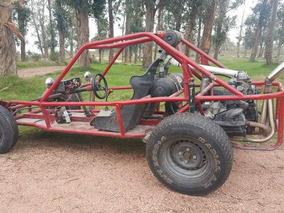 Arenero Motor Fusca Fusca