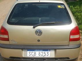 Volkswagen Gol 1.0 Base 2004