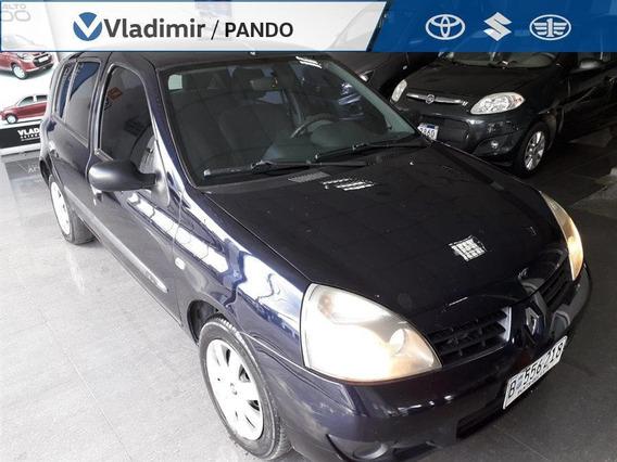 Renault Clio 2007 Muy Buen Estado