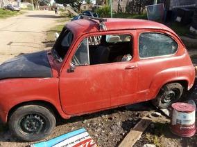 Fiat 500 H