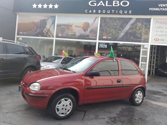 Chevrolet Corsa Precio Total U$s 4900 Retira Con 50% U$s2450