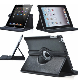 Protector Agenda Funda 360 iPad 2 3 4 Pro 9.7 10.5 12.9 ®