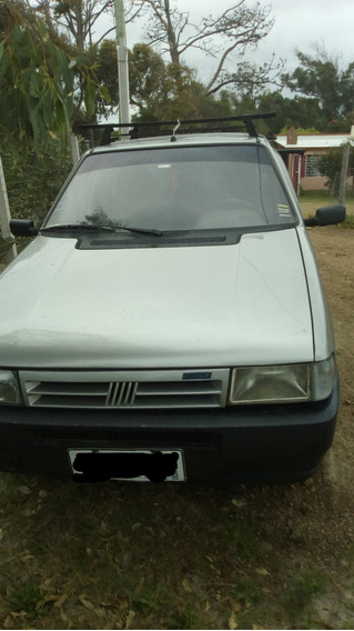 Fiat Uno Fire Italiano Impecable!