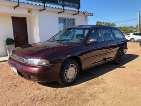 Subaru Legacy 2.0 Gl Awd 1995