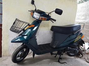 Tvs Scooty 50cc