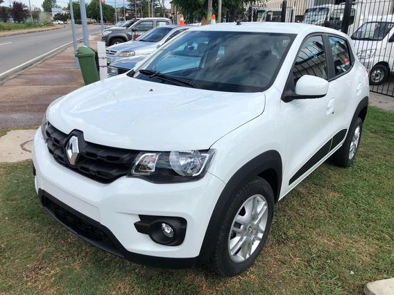 Renault Kwid Life Zen Intense Promoción C Pantalla Y Camara