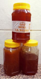 Miel Pura!!!!!! Natural Y Multifloral !!!miel De Pradera!!!