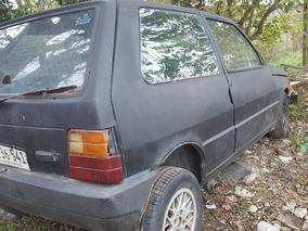 Fiat Uno 1.0 Mille 1989