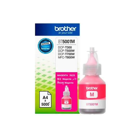 Botella De Tinta Brother Bt-5001 Mg
