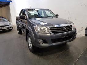 Toyota Hilux 2.7 Vvti