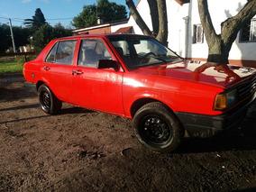 Volkswagen Gacel 1.8 Gl 1990