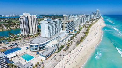 Apartamentos En Alquiler Miami Beach Collins Ave 5445