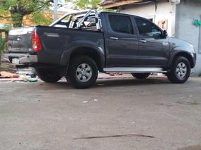 Toyota Hilux 4x2 Diesel