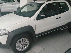 Fiat Strada Ad Cabina Doble $90mil C Dni Wsp 1158670301