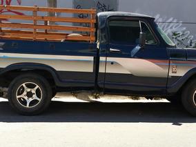 Chevrolet C-10 1976