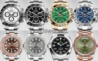 Relojes Rolex Aaa Por Encargue!!! Daytona, Submariner, Gmt