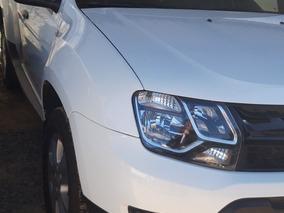 Renault Duster Oroch 1.6 Dynamique 2017, Un. Dueño, Excelent