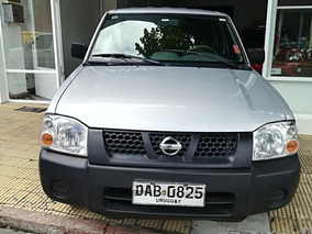 Nissan Frontier Dc 4x2 Lx