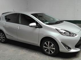 Toyota Prius C - Entrega Ya - Financiación Tasa Cero!!