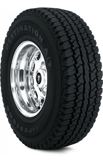 Neumático Firestone 235/70 R16 Destination A/t 104 S