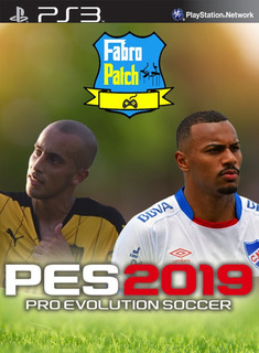 Pes 19 Torneo Uruguayo 2019 Clausura Ps3 Fabropatch Digital