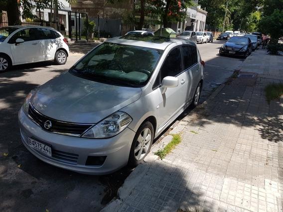 Nissan Tiida 1.8 Special Edition Mt 2013