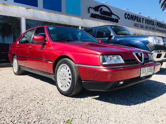 Alfa Romeo 164 3.0 V6 24v Super 1997