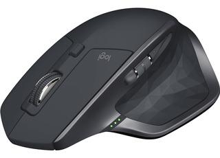 Mouse Inalambrico Logitech Mx Master 2s Alta Precisión Nnet