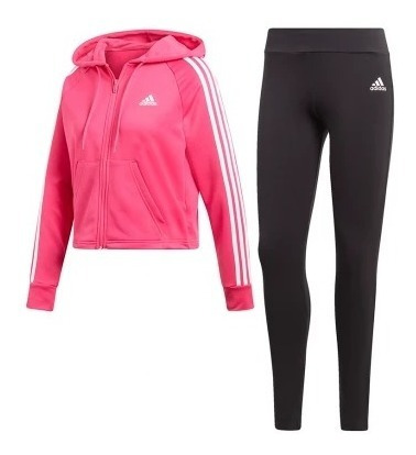 Conjunto Dama adidas Wts Hoody Dv2421 - Global Sports