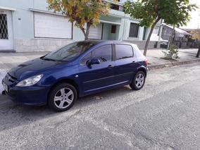 Peugeot 307 2.0 Xs Hdi 2002