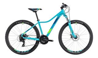 Bicicleta Mtb Montaña Cube Access Ws,100%germany R. Hnos. M.
