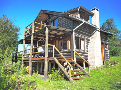 Se Vende Casa En Villa Serrana Arpan