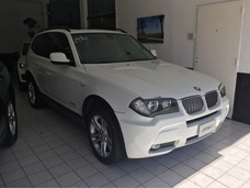 Bmw X3 2.5 Si Xdrive Limited Edition. Dtm Automoviles