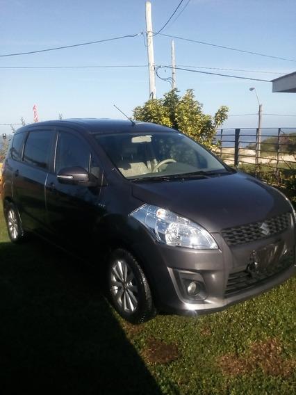 Suzuki Ertiga 7 Pasajeros Nafta 2016