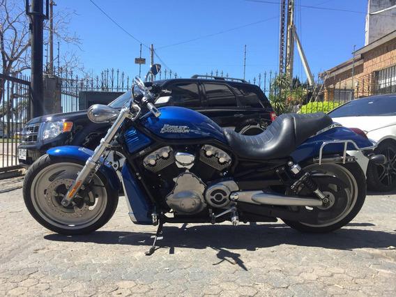 Harley Davidson V Rod 1130