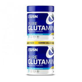 Pure Glutamine Usn 300g