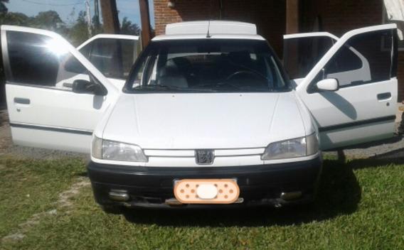 Peugeot 306 306 Sl Nafta