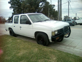 Nissan D21 Dirección Hidraulica 1996