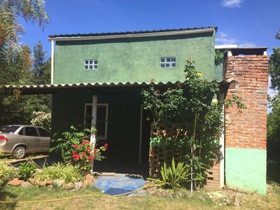 Alquilo Casa Por Temporada En Guazuvira Nuevo
