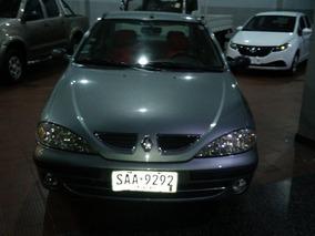 Renault Mégane Ii 1.6 Rt Abs