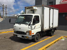 Hyundai Hd 45