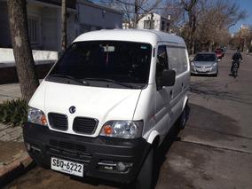 Camioneta Furgon Dfsk Mini Van 1.0 2013