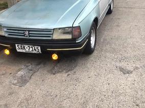 Peugeot 309 1.6 Gl