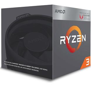 Amd Ryzen 3 2200g Gamer Video Radeon Vega 8 Am4 Tranza