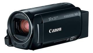 Filmadora Digital Canon Vixia Hf-r80 2,07 Mp Full Hd Amv