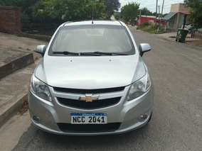 Chevrolet Sail 1.4 Extra Full 2014