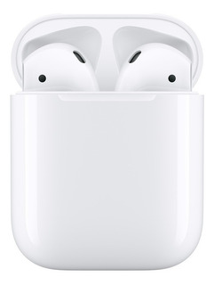 Apple AirPods 2 / iPhone/ A1602/ Auriculares / Cover Inc.