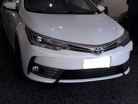 Toyota Corolla Se-g Automatico Prestige Año 2018 0km