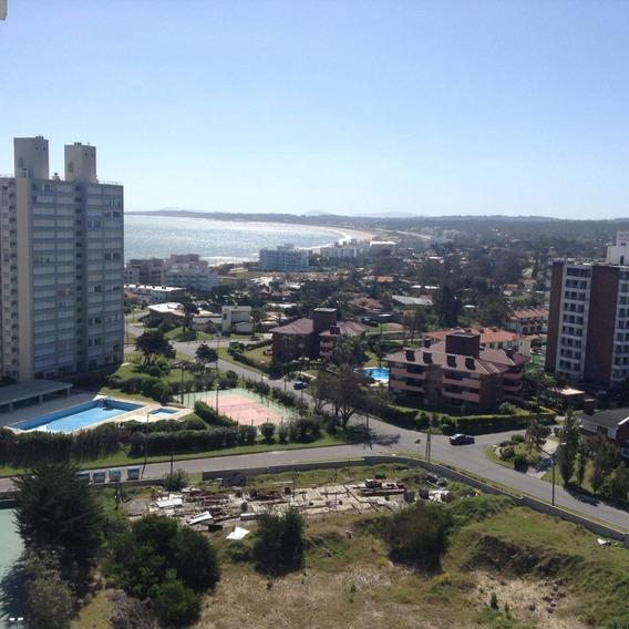 Alquilo Gran Apartamento En Punta Del Este De 3 Dormit Y Es