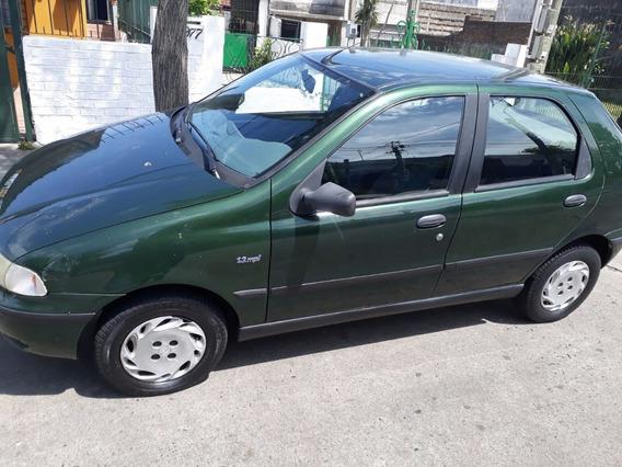 Impecable Fiat Palio 1.3 5p 2001 C/d Hidráulica 160.500 Km